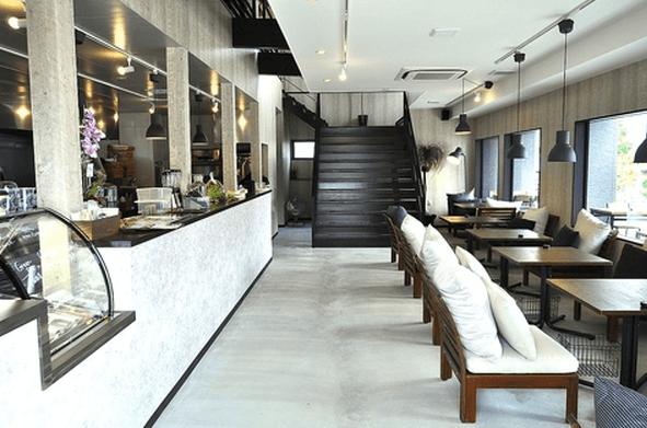 福山カフェ
