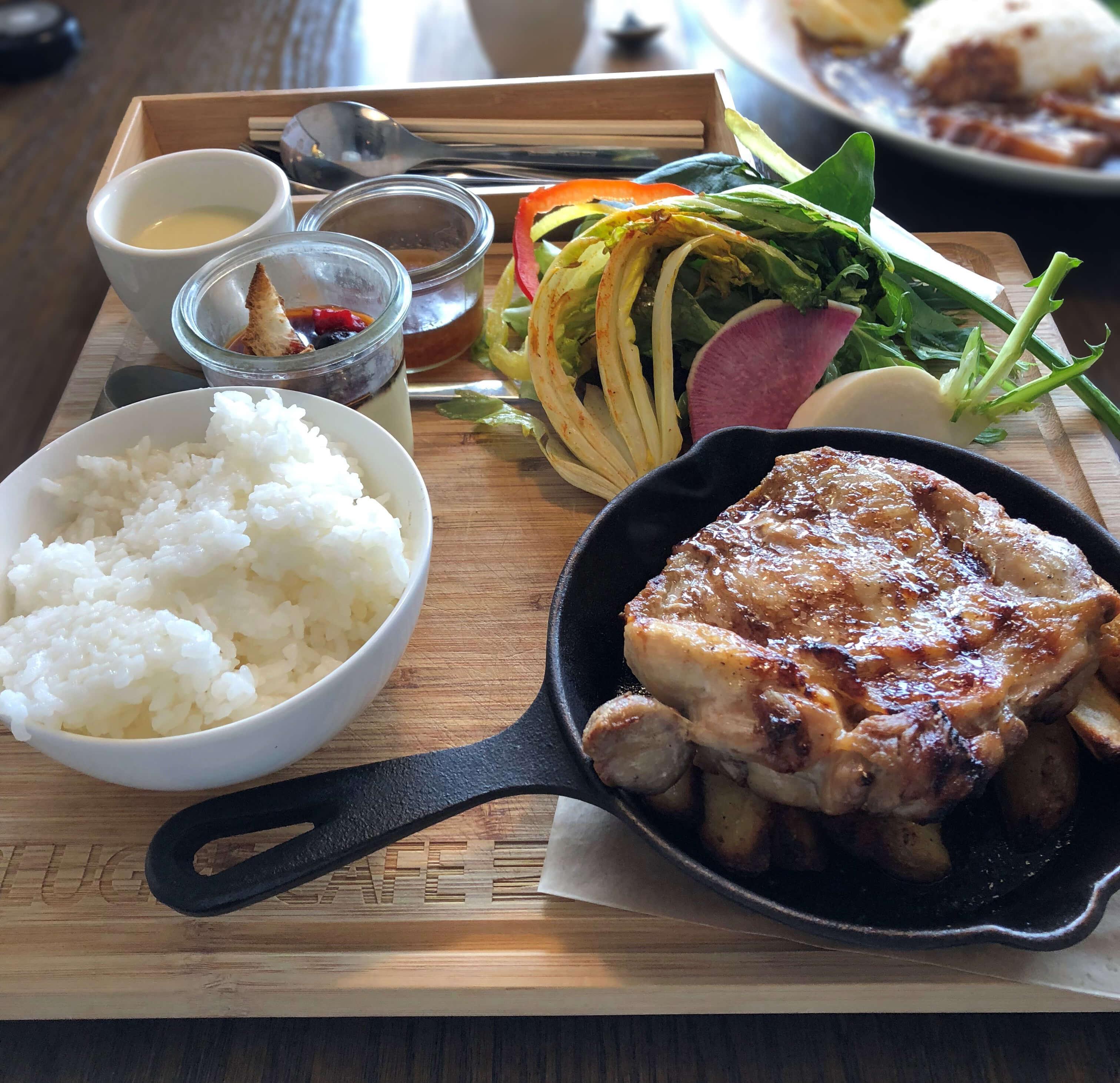 福山ブルグリカフェ