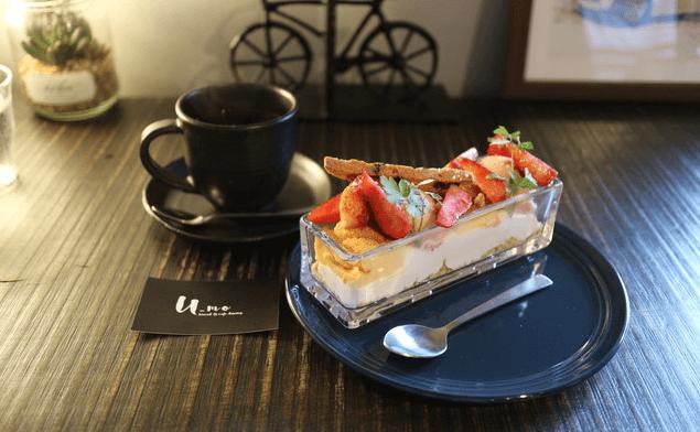 福山でチーズケーキ