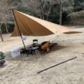 【キャンプ場】福山キャンプ場といえばココ!山野峡キャンプ場!
