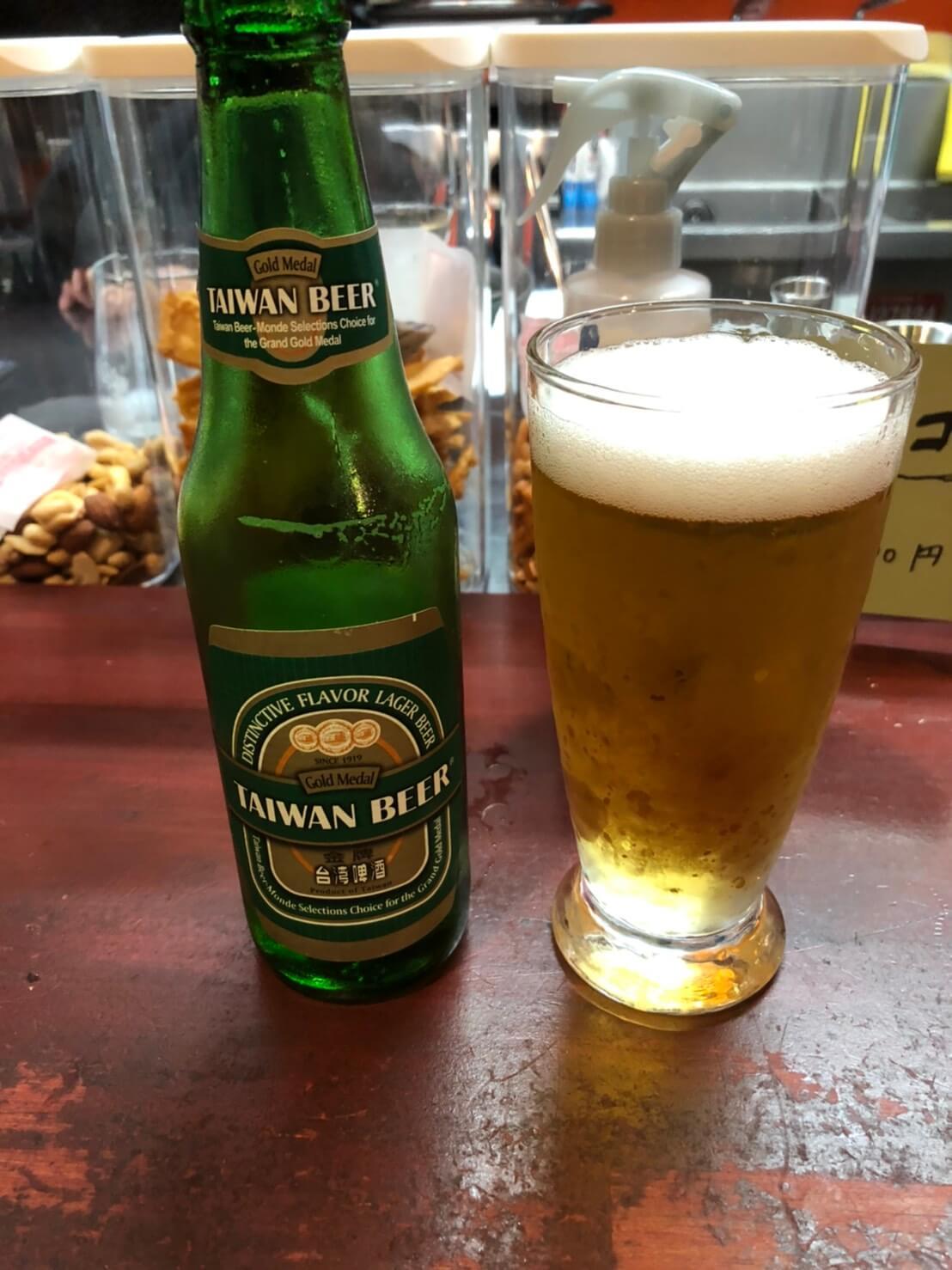 こぽこぽビール